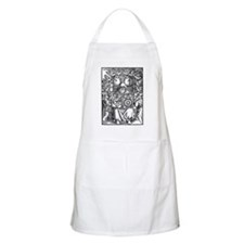 Hermes Trismegistus, Classical god Apron