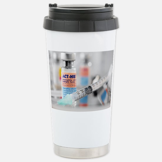 Hib vaccine Stainless Steel Travel Mug