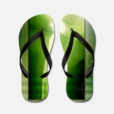 Hip replacement, X-ray Flip Flops