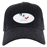 Viva! Mexico Black Cap