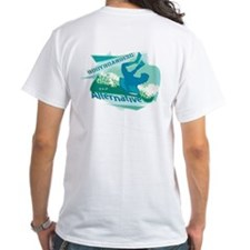 Third Alternative Bodyboarding T-Shirt