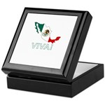 Viva! Mexico Keepsake Box