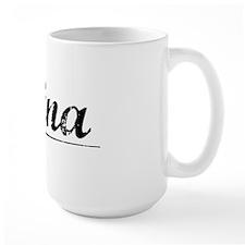 Edina, Vintage Mug