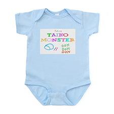Taiko Monster - Infant Creeper