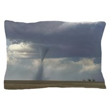 Tornado Pillow Case