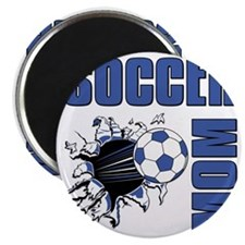 Soccer Mom Magnet