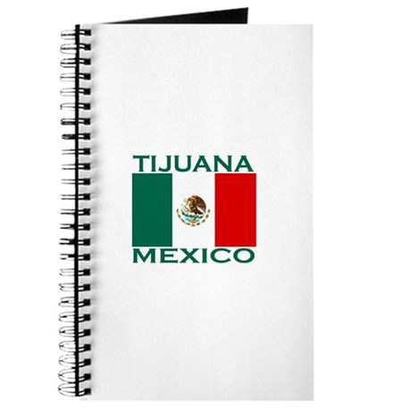 Tijuana, Mexico Journal