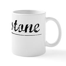 Eddystone, Vintage Mug