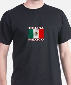Tijuana, Mexico T-Shirt