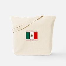 Tijuana, Mexico Tote Bag