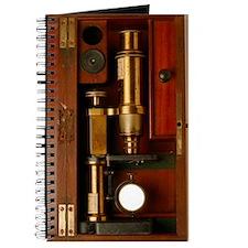 Historical microscope Journal