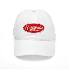 bwc logo trucker  Baseball Cap