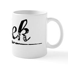 Eek, Vintage Mug