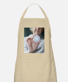 Hormone replacement therapy pills Apron