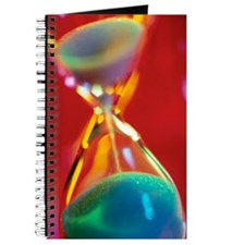 Hourglass Journal