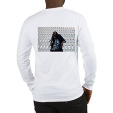 Unique Mc cloud Long Sleeve T-Shirt
