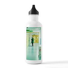 Hospital cleaner Water Bottle