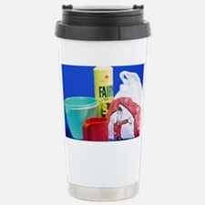 Household plastic items Stainless Steel Travel Mug