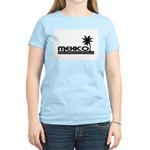 Mexico Black Palm Women's Light T-Shirt