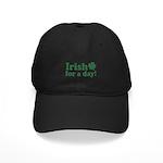 Irish for a Day Black Cap