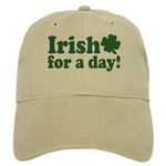 Irish for a Day Cap