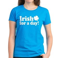 Irish for a Day Tee