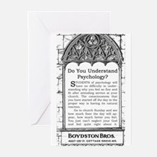 Do You Understand Psychology Greeting Cards (Packa