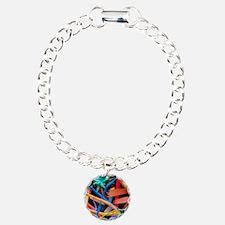 Household dust Bracelet