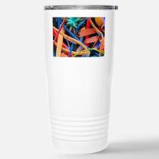 Household dust Travel Mug