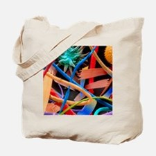 Household dust Tote Bag