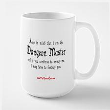 Dungeon Master - Mug
