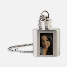 Serenity Rae-Model Flask Necklace