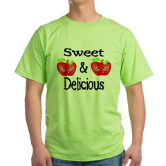 Sweet and delicious T-Shirt