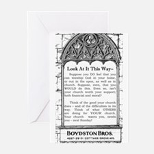 Look At It This Way Greeting Cards (Pk of 10)