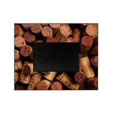 Wine corks Picture Frame