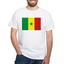 Senegal Flag Shirt