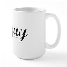 Ellijay, Vintage Mug