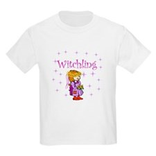 Witchling Kids T-Shirt