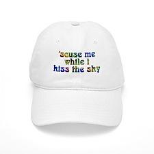 Kiss the Sky Baseball Cap