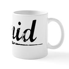Enid, Vintage Mug