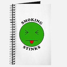 Smoking Stinks Journal