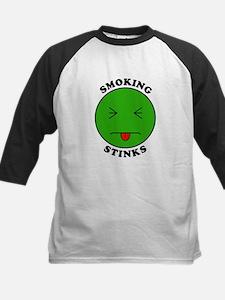 Smoking Stinks Tee
