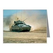 M-1 Abrams Main Battle Tank  Note Cards (Pk of 10)