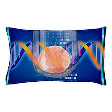 In vitro fertilisation Pillow Case