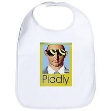 Piddly Bib
