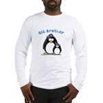 Big Brother Penguin Long Sleeve T-Shirt