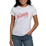 Banned Books Women's T-Shirt