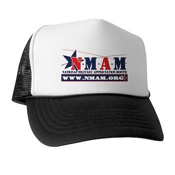NMAM Trucker Hat