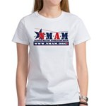 NMAM Women's T-Shirt
