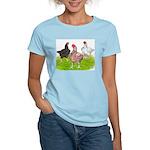 Assorted Cornish Women's Light T-Shirt